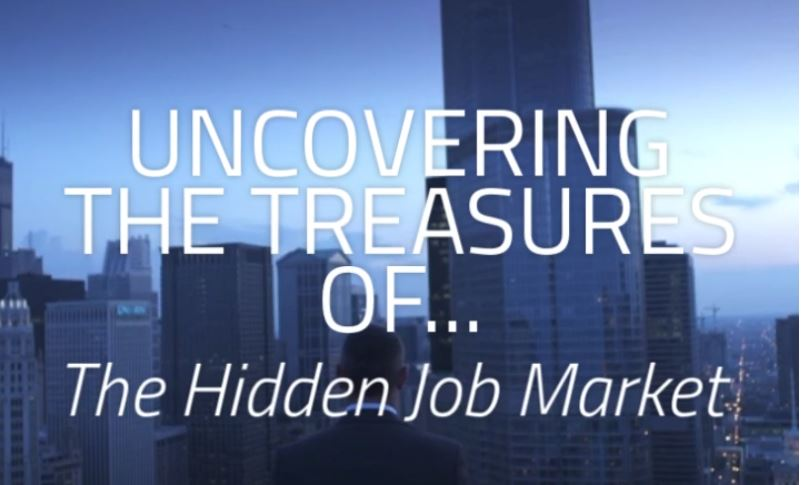 Uncovering the treasures of the Hidden Job Market